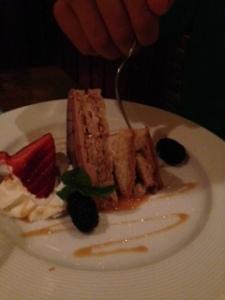 GF cake #2